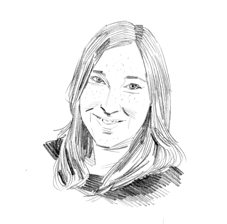 Katja Gustafsson