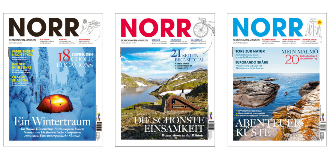 NORR-covers