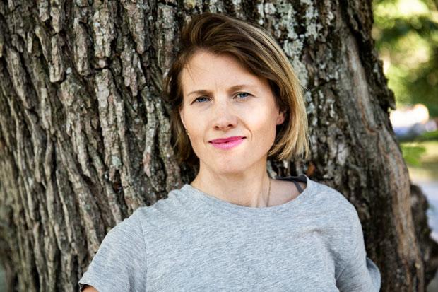 Anna Melkersson