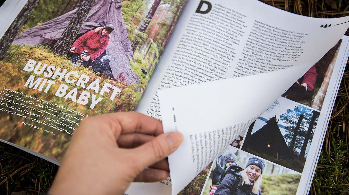 NORR Magazin