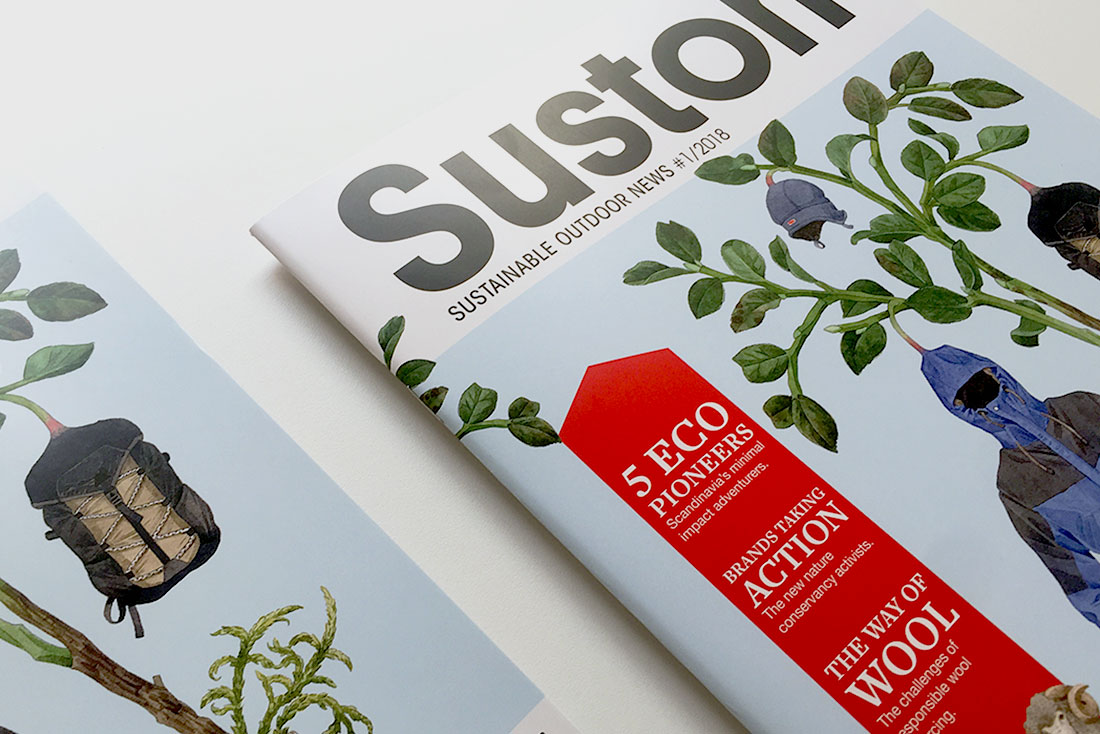 SUSTON