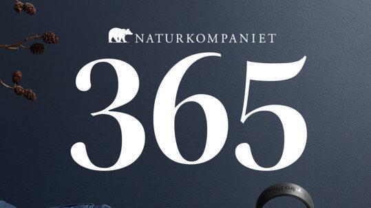 365 Naturkompaniet