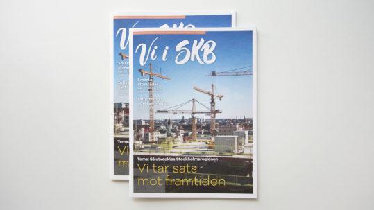 Vi i SKB Våren 2018