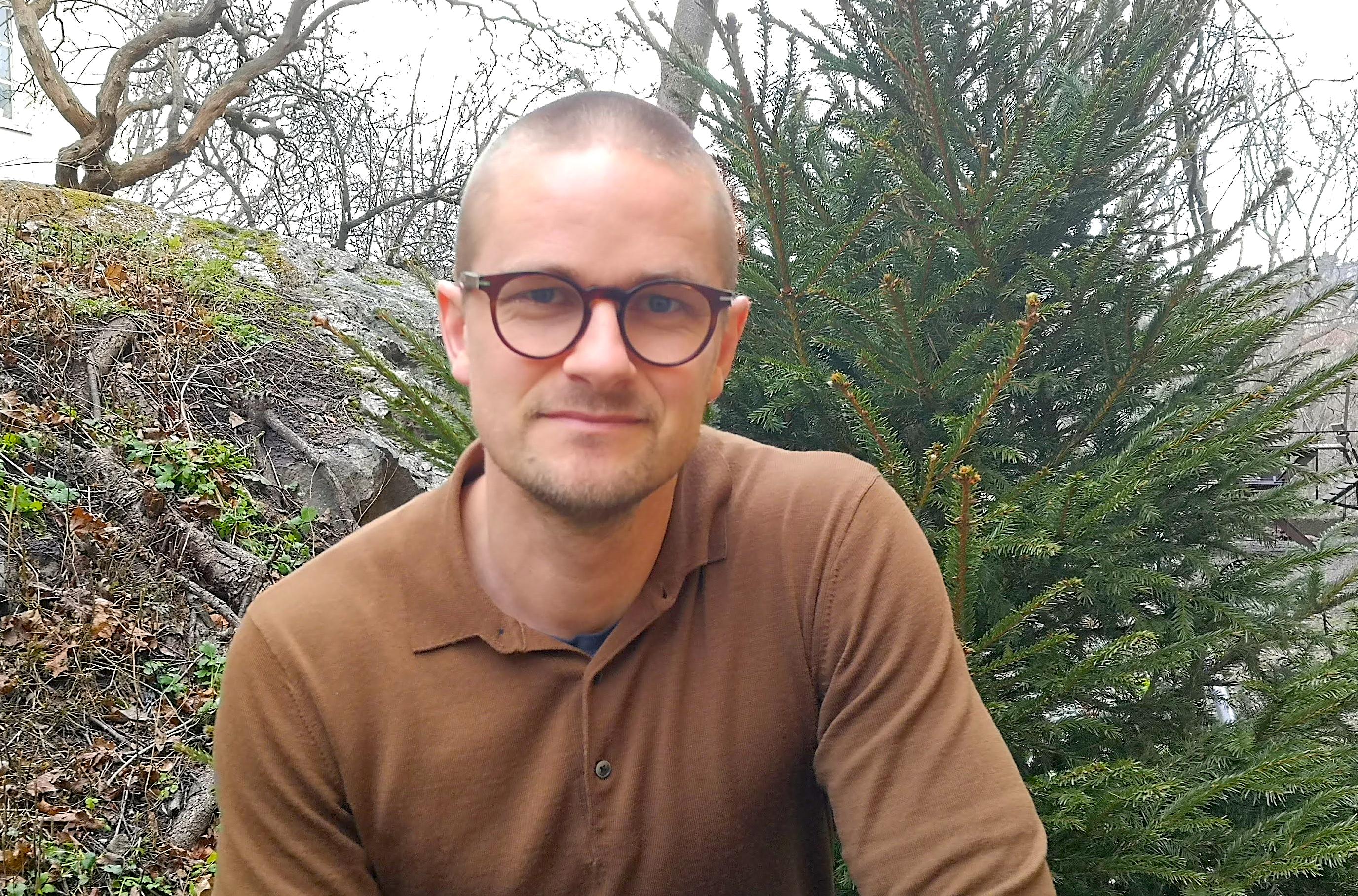 Andreas Björkman